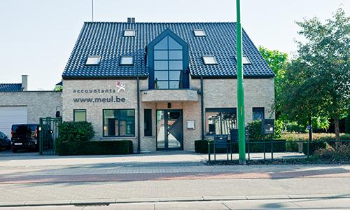 Meul Accountants - boekhouder Antwerpen